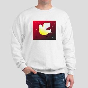 Christian Dove Sweatshirt