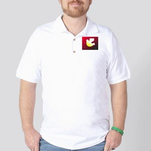 Christian Dove Golf Shirt