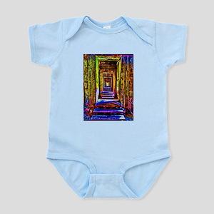 Door to a Dream Infant Bodysuit