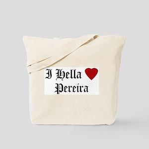 Hella Love Pereira Tote Bag