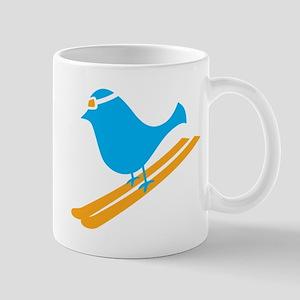 Bluebird Mug