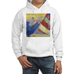 """Sailing"" Hooded Sweatshirt"