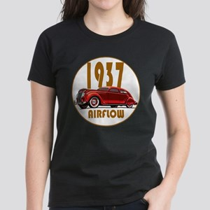The 1937 Flow Women's Dark T-Shirt