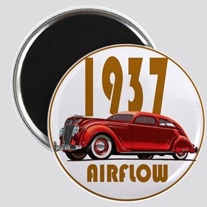 The 1937 Flow Magnet