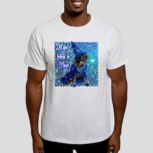 Masquerade 12 Ash Grey T-Shirt