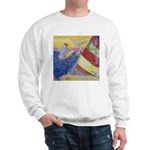"""Sailing"" Sweatshirt"