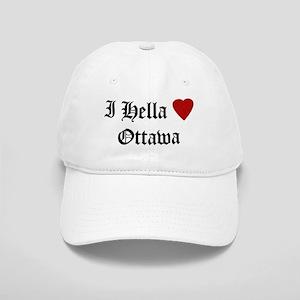 Hella Love Ottawa Cap