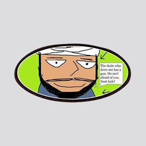 Mohammad Patches