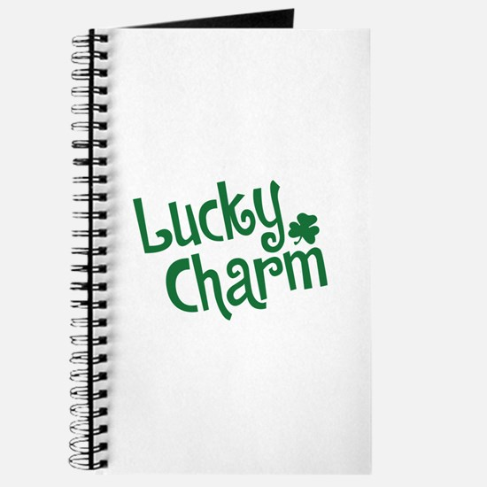 Lucky charm Journal