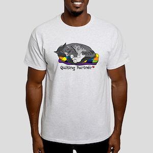 Quilting Partner Light T-Shirt