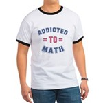 Addicted to Math Ringer T
