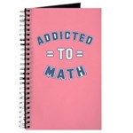 Addicted to Math Journal
