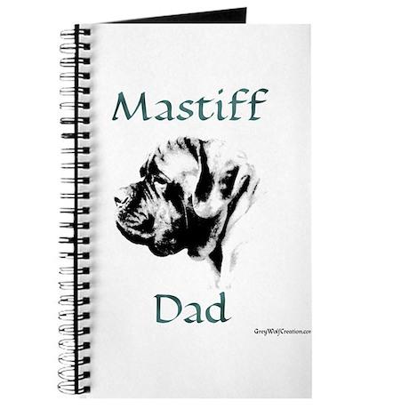 Mastiff 161 Journal