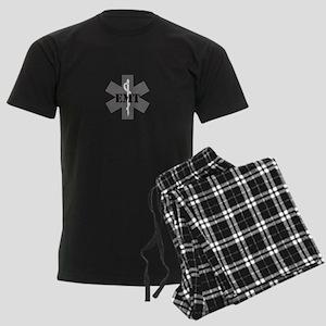EMT Men's Dark Pajamas