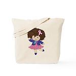 Little Emma (BCA White) Tote Bag