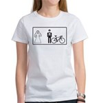 Bike Widow Women's T-Shirt