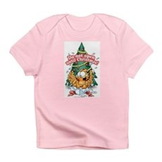 Do Not Open Until Christmas Infant T-Shirt
