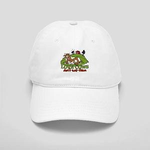 Love Cows, Don't Eat Them Cap