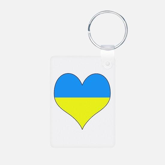 Cute Ukranian Keychains