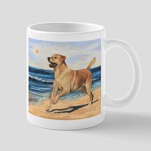 Labrador Mug