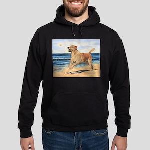 Labrador Hoodie (dark)