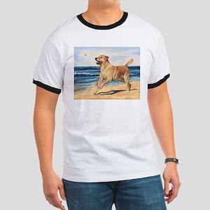 Labrador Ringer T