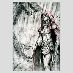Red Riding Hoods Revenge