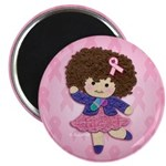 Little Emma (BCA Pink) Magnet