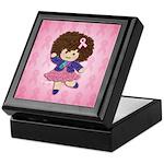 Little Emma (BCA Pink) Keepsake Box