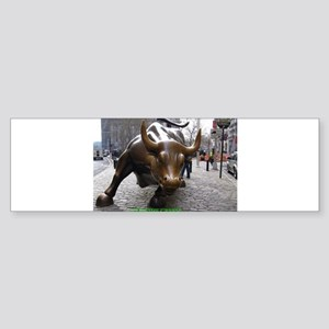 CAPITALI$M FOREVER! Sticker (Bumper)