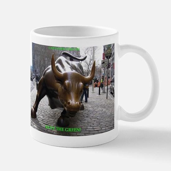 CAPITALI$M FOREVER! Mug