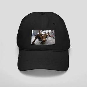 CAPITALI$M FOREVER! Black Cap