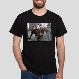CAPITALI$M FOREVER! Dark T-Shirt