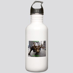 CAPITALI$M FOREVER! Stainless Water Bottle 1.0L
