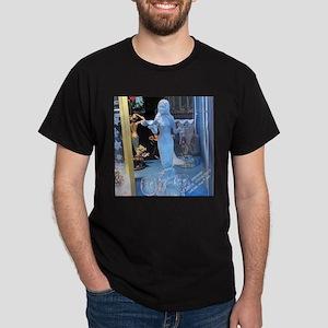 Mystical Mystic Black T-Shirt