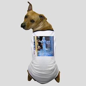 Mystical Mystic Dog T-Shirt