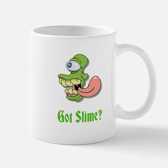 Got Slime Mug
