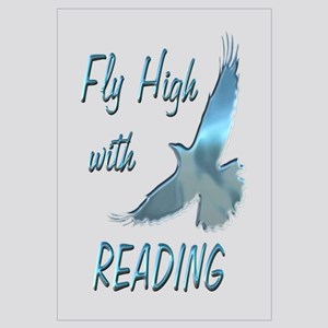 Fly with Reading