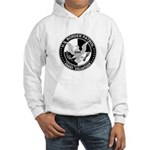 US Border Patrol mx2 Hooded Sweatshirt