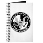 US Border Patrol mx2 Journal