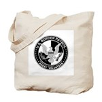 US Border Patrol mx2  Tote Bag