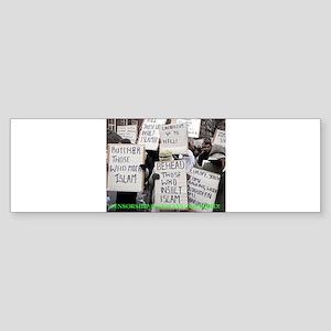 censorship Sticker (Bumper)