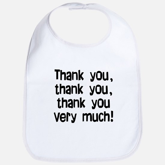 thank you thank you Bib