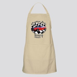 Ford Mustang Mach 1 Apron