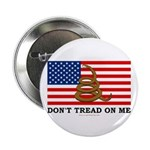 Don't Tread on Me Button