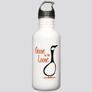 New Goose Stainless Water Bottle 1.0L