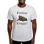 Feeling Froggy? Light T-Shirt