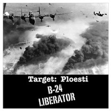 Ploesti Poster