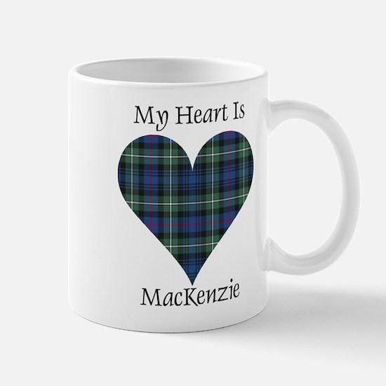 Heart-MacKenzie Mug