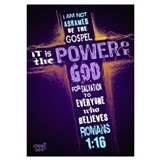 Teen christian Posters